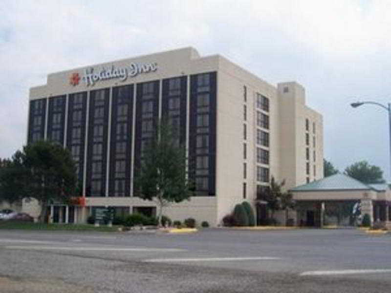 The Holiday Inn Grand Montana