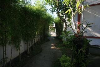 Amor Bali Villas & Spa…, Jl Dewi Saraswati 1 No. 110c,110c