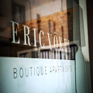 Eric Vokel Boutique Apartments Bcn Suites