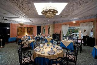 Palm Beach Palace Tozeur, Zone Touristique Tozeur,
