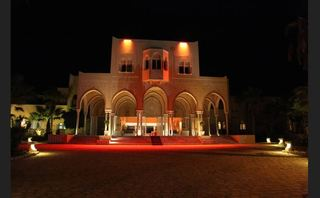 Palm Beach Palace Sensimar, Bp 383, Houmt Souk,