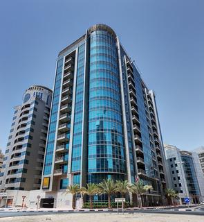 Abidos Hotel Apartment Al Barsha - Generell
