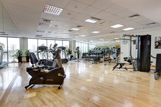 Abidos Hotel Apartment Al Barsha - Sport