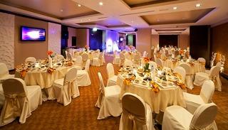 Abidos Hotel Apartment Al Barsha - Konferenz