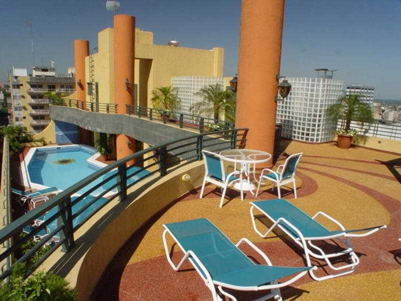 Las Margaritas - Pool