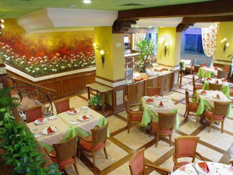 Las Margaritas - Restaurant