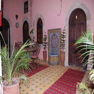Riad Etoile D'Essaouira, 2, Rue Kadissiya Avenue Sidi…