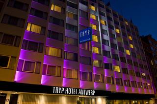 Tryp by Wyndham Antwerp - Generell