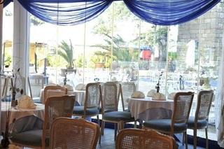 Chaika Arcadia - Restaurant