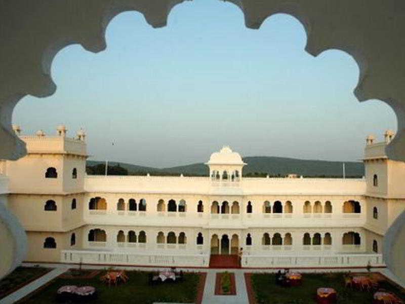 Lake Palace Nahargarh, Village Parsoli, Distt. Chittaurgarh,