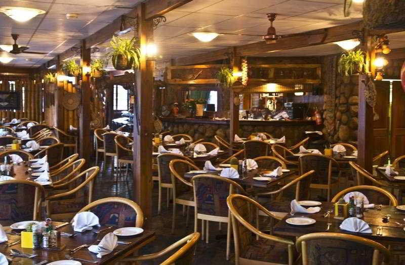 Knysna Log-Inn - Restaurant