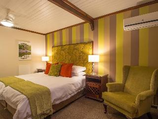 Knysna Log-Inn - Zimmer
