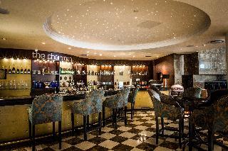 Holiday Inn Sandton - Bar