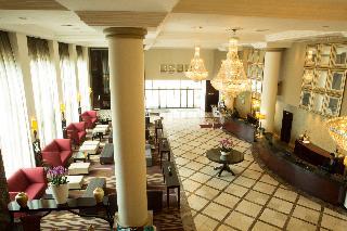 Holiday Inn Sandton - Diele
