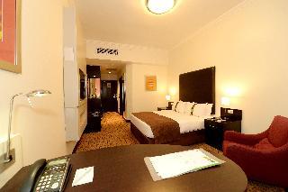 Holiday Inn Sandton - Zimmer