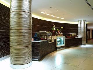 Crowne Plaza Johannesburg - The Rosebank