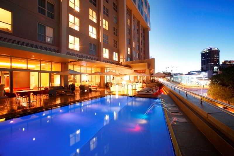 Radisson Blu Gautrain Hotel - Generell