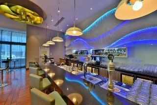Radisson Blu Gautrain Hotel - Bar