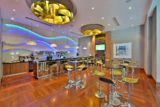 Radisson Blu Gautrain Hotel - Sport