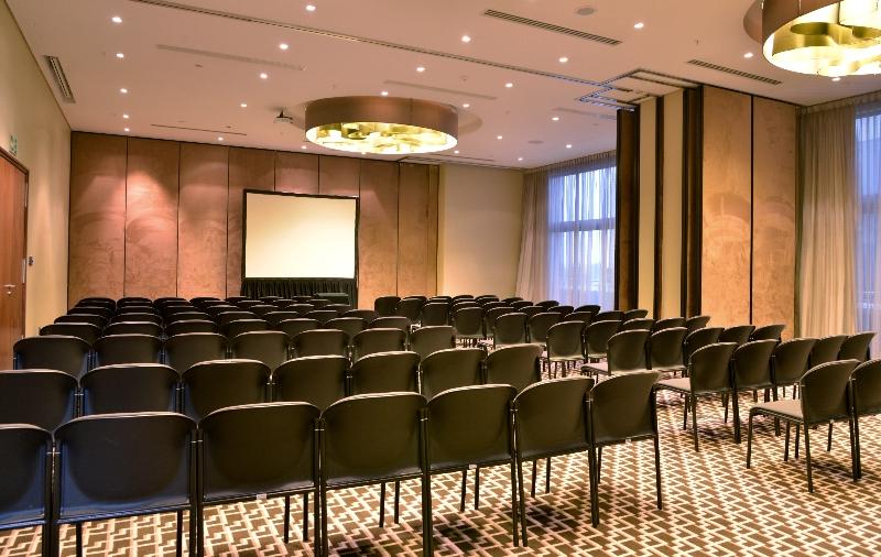 Radisson Blu Gautrain Hotel - Konferenz