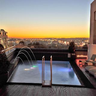 Radisson Blu Gautrain Hotel - Pool