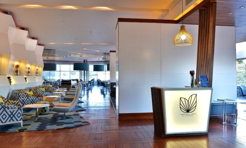 Radisson Blu Gautrain Hotel - Restaurant