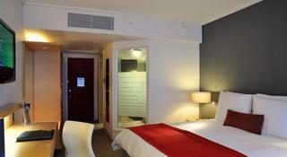 Radisson Blu Gautrain Hotel - Zimmer