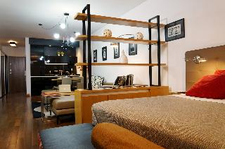 IQ Callao by Recoleta Apartments - Generell