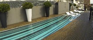 IQ Callao by Recoleta Apartments - Pool