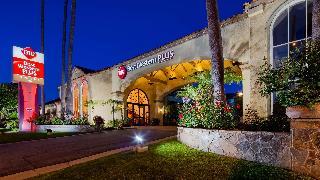 Best Western Newport Mesa Hotel