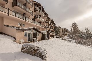 Residence Pierre et…, Avenue Du Docteur Capelle,20