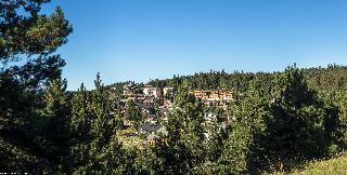 Residence Pierre & Vacances…, Avenue Du Serrat De L'ours…