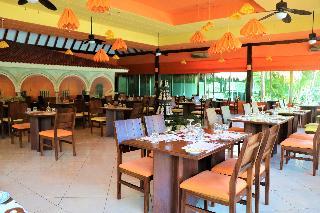 El Dorado Casitas Royale By Karisma - Restaurant
