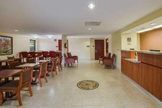 Best Western Fort Lauderdale Airport-Cruise Port