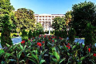 Grand Hotel & Spa Primoretz - Generell