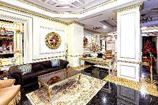 Grand Hotel & Spa Primoretz - Bar