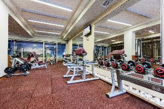 Grand Hotel & Spa Primoretz - Sport