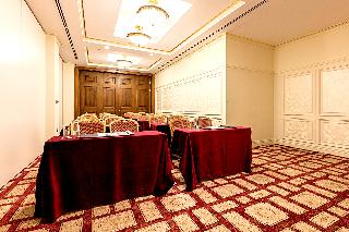 Grand Hotel & Spa Primoretz - Konferenz