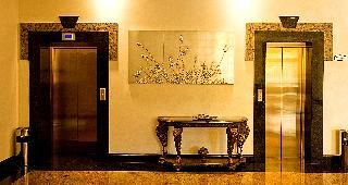Grand Hotel & Spa Primoretz - Diele