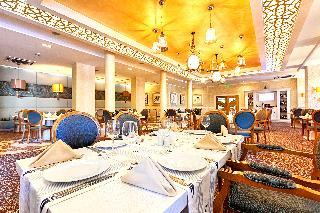 Grand Hotel & Spa Primoretz - Restaurant