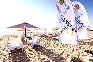 Grand Hotel & Spa Primoretz - Strand