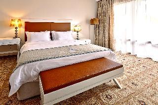 Grand Hotel & Spa Primoretz - Zimmer
