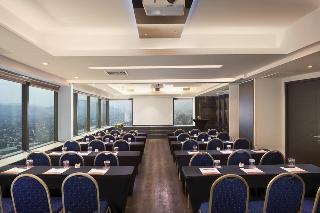 Boulevard Suites - Konferenz