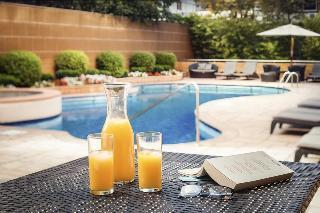 Boulevard Suites - Pool
