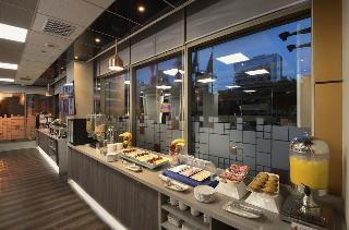 Boulevard Suites - Restaurant