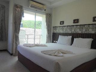 Athome @Nanai 8 Hotel