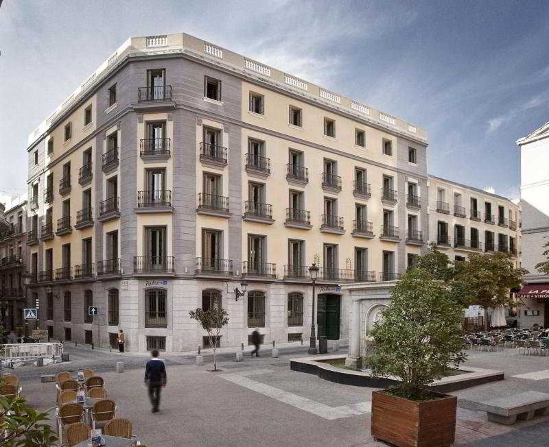 Radisson Blu Madrid Prado