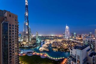 Ramada Downtown Dubai - Generell