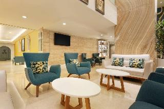 Ramada by Wyndham Downtown Dubai - Diele