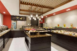 Ramada by Wyndham Downtown Dubai - Restaurant